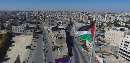 الاصابات والوفيات بكورونا في فلسطين