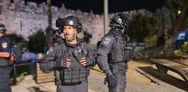 اسرائيل واراضي 48