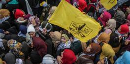 حركة فتح والمقاومة الشعبية