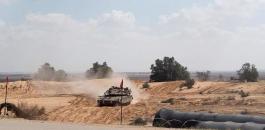 اسرائيل والضفة الغربية وقطاع غزة