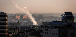 الفصائل الفلسطينية في غزة