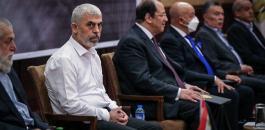 حماس واسرائيل وصفقة تبادل اسرى