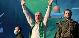 المقاومة في غزة واسرائيل