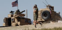 الجيش الأمريكي يسحب قوات وعتاد