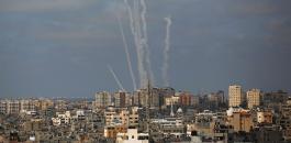 المقاومة الفلسطينية وقطاع غزة