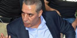حسين الشيخ وبنيت