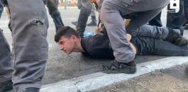 اصابات في القدس