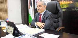 حل المجالس البلدية في فلسطين