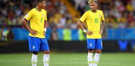 الاكوادور والبرازيل
