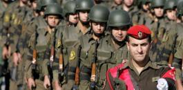 توقيع اتفاقية تعاون بين تركيا والسلطة الفلسطينية