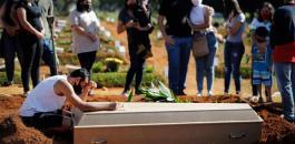 الوفيات بكورونا