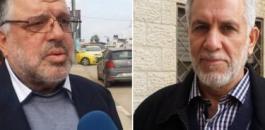 مداهمة منازل قياديين من حماس في رام الله