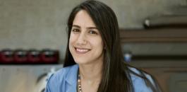 الصحفية الفلسطينية تالا حلاوة