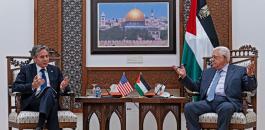 واشنطن والفللسطينيين والاسرائيليين