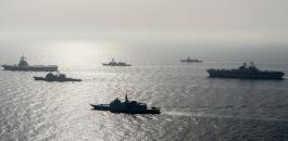 الهجوم على سفينة اسرائيلية