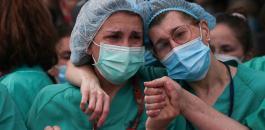 الصحة العالمية وكورونا