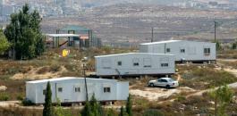 الاستيطان في الضفة الغربية