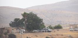 معسكر تياسير