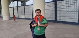 اسرائيل واللاعبين العرب في اولمبياد طوكيو