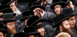 يهود اميركا وفلسطين