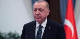 حرائق في تركيا