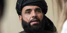طالبان والعالم