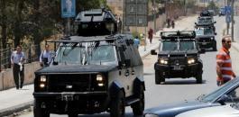 الاردن يعتقل رجل اعمال اسرائيلي