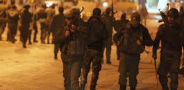 الاجهزة الامنية الفلسطينية