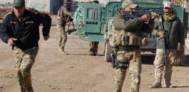 مقتل عناصر من الحشد العراقي في اشتباكات مع داعش