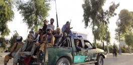 طالبان وحماس