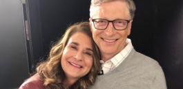 بيل غيتس وطلاقه من زوجته