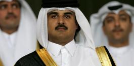 احتجاجات في قطر