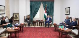 عباس والرئيس عباس