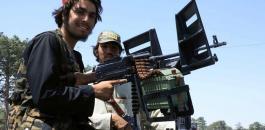 طالبان والشعب الفلسطيني