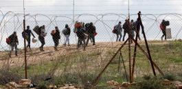 العمل الفلسطينيين