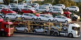 ارتفاع اسعار السيارات في فلسطين