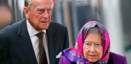 دفن ملكة بريطانيا