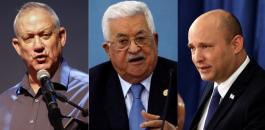 اسرائيل والضفة الغربية
