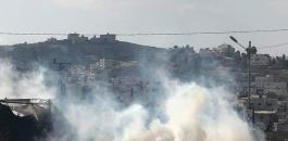 العمال الفلسطينيين واسرائيل