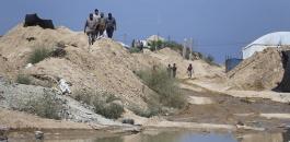 نفق بين مصر وقطاع غزة