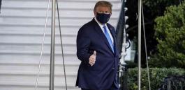 عقار ترامب ضد كورنا