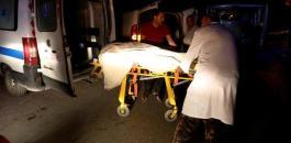 مقتل شاب فلسطيني في الجزائر