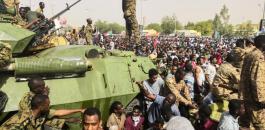 الانقلاب في السودان