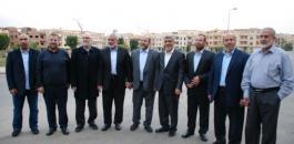 حماس في القاهرة