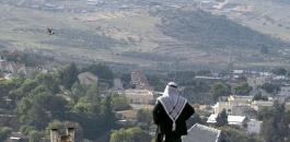 اسرائيل والاستيطان