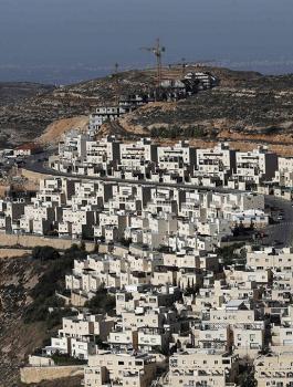 الاستيطان واسرائيل والاردن