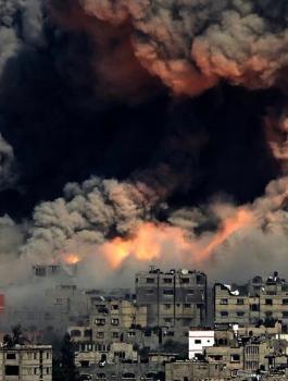 الجنائية الدولية واسرائيل