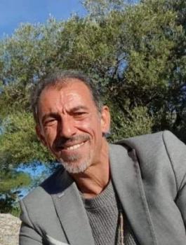 وفاة المستشار الاول احمد ثابت سهل