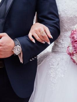 عروسان وتكاليف الحجز