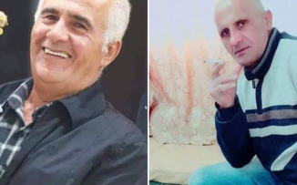 وفاة عمال فلسطينيين